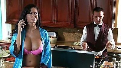 Milfs like it big Ava is super smoking hot bitch