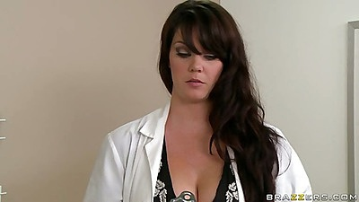 Doctor adventures with hot doctor