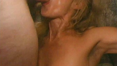 Sweaty but happy fucked mom mature Mia