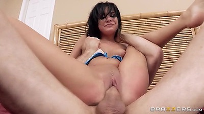 Bosses rough sex daughter sex with horny Tanner Mayes
