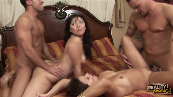 Latina wife swapping