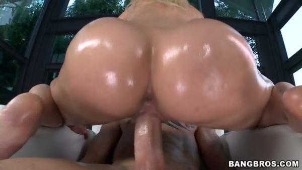 Lick my hole